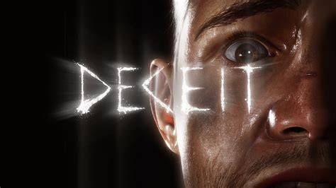Of Deceit deceit gameplay trailer