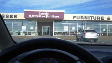 lincoln mattress and furniture lincoln mattress furniture showroom