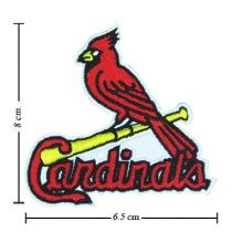 50 dollar sew in st louis st louis cardinals baseball style 1 embroidered sew on patch