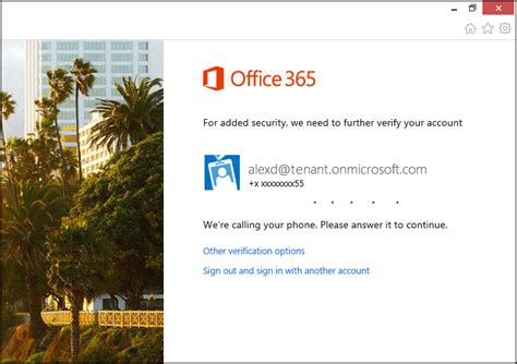 Office 365 Trust Center Multi Factor Authentication For Office 365 Office Blogs
