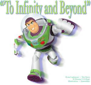 Buzz Lightyear To Infinity And Beyond Breaking Trek Xiii To Be Titled Trek Beyond