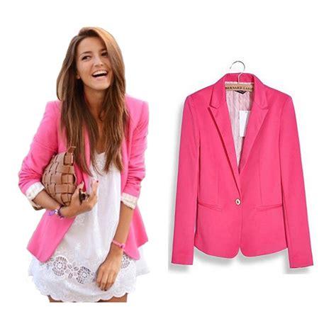 Supplier Baju Outwear Blazer Hq popular blazers for buy cheap blazers for