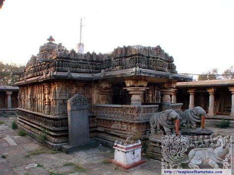 temples  karnataka hullekere srichannakeshava temple