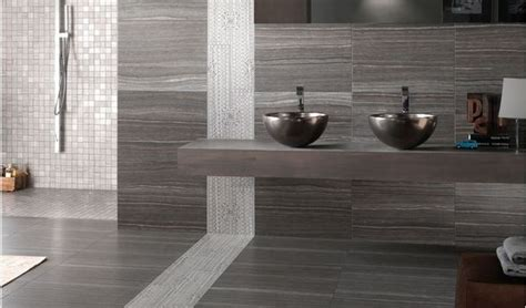 Contemporary Bathroom Vanity Cabinets - 15 amazing modern bathroom floor tile ideas and designs contemporary bathroom tile designs tsc