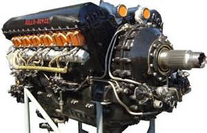 Rolls Royce Engine Manufacturing Rolls Royce Merlin