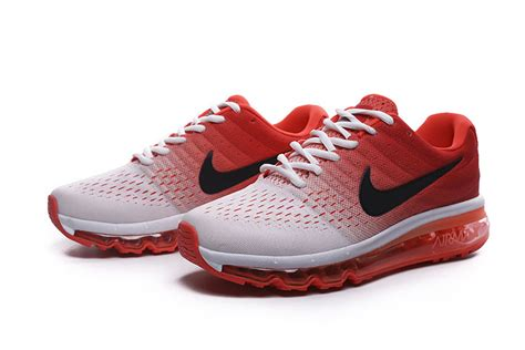 Nike Air Max 2015 Whiteblackorange P 1117 by Cheap Nike Air Max 2017 Mens Running Shoes White Orange