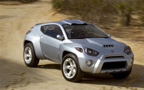 Toyota Juke Toyota May Build A Nissan Juke Competitor Should It