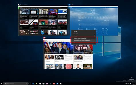 best software for the windows 10 anniversary update s best new features