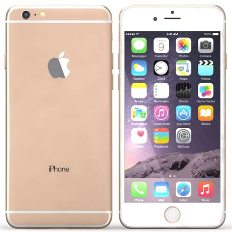 iphone 6 mobile apple iphone 6 16gb smartphone t mobile gold mint
