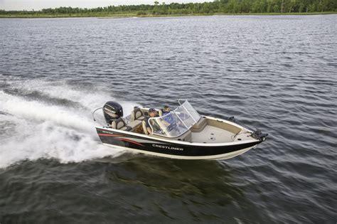 crestliner boats 1650 fish hawk crestliner fish hawk 1650 wt boats for sale boats