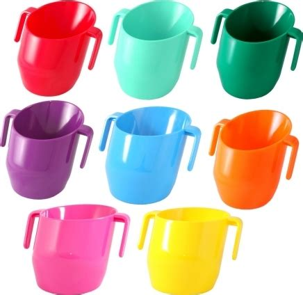Doidy Cup Orange doidy cup trinklernbecher blumenkinder eu stoffwindeln stoffbinden menstruationstassen