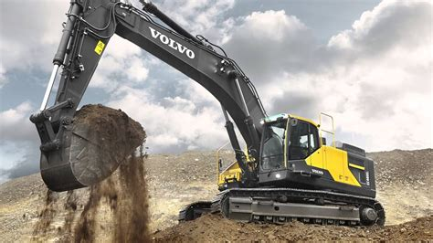 volvo construction equipment  identity collection  youtube