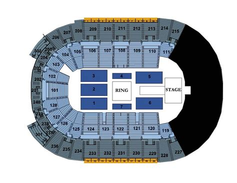 verizon center floor plan verizon center floor plan 100 verizon center floor plan
