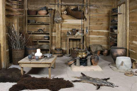 accessoire 騅ier cuisine interieur maison romaine