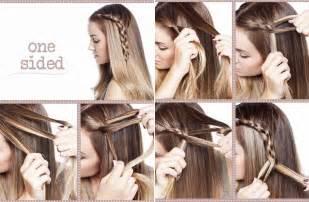 Quick And Easy Starters For Dinner Party - cabelos 8 tutoriais de penteados com tran 231 as ideias de menina tudo sobre o universo feminino