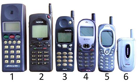 early mobile phones history of mobile phones cell phone smartphone steemit