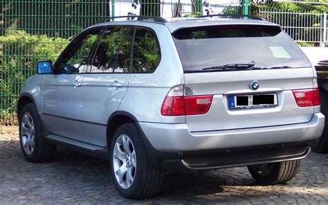 books about how cars work 2005 bmw x5 head up display file bmw x5 silver hl jpg wikimedia commons