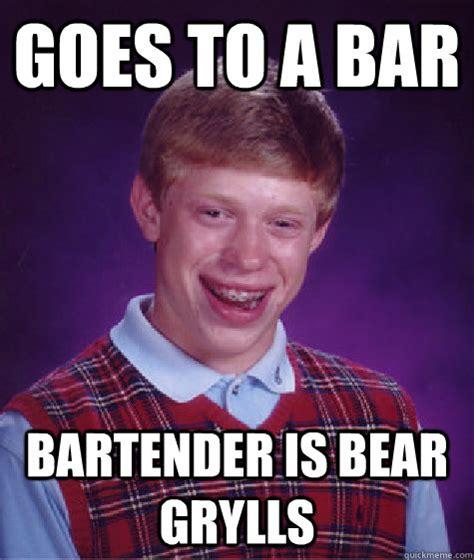 Bartender Meme - trending kylie jenner and jaden smith 2014