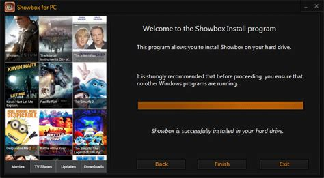 showbox apk for pc showbox for pc showbox apk