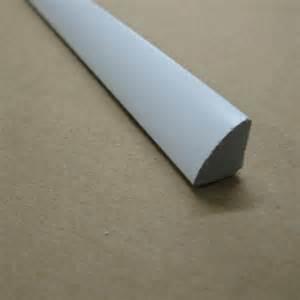 quart de rond en plastique r 233 no d 233 p 244 t