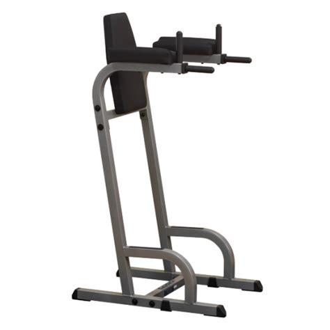 Vertical Chair Knee Raise Solid Vertical Knee Raise Dip Gvkr60 Fitness Direct