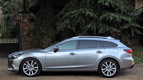 mazda 2015 models mazda mazda 6 wagon 2015 models auto database com