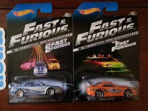 Decal 2 Fast 2 Furious For Hotwheels R34 free hotwheels quot the fast and the furious quot toyota supra quot 2 fast 2 furious quot nissan skyline gt