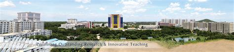 Srm Mba Courses by Srm School Of Management College Overview Facilities