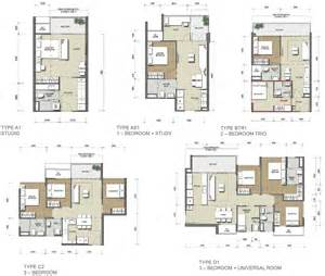 asia park floor plan north park residences showflat showflat hotline 61008935