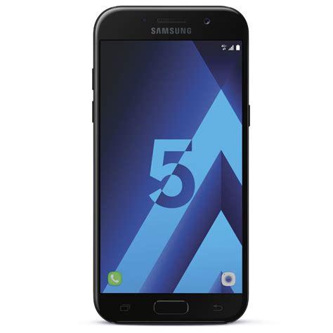 samsung galaxy samsung galaxy a5 2017 noir achat smartphone sur