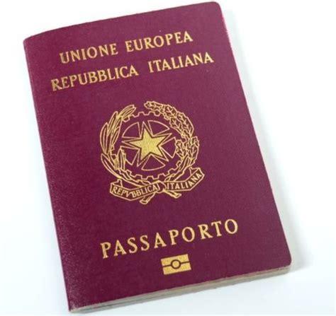 ufficio passaporti messina con poste italiane il passaporto arriva comodamente a