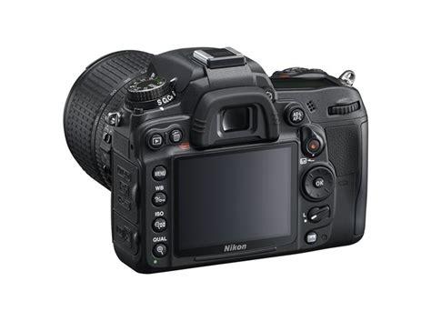 Nikon D7000 Lensa 18 105vr 16 nikon d7000 af s dx 18 105 vr 16 2 mpixels vba290k001