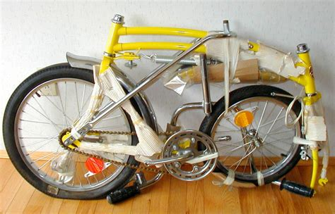 swing bicycle for sale birth of a swing bike