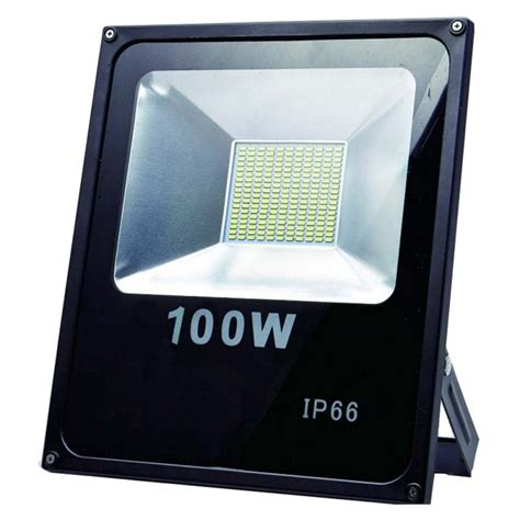 Lu Sorot Led Outdoor invo 100 watt flood light 187 invo lighting