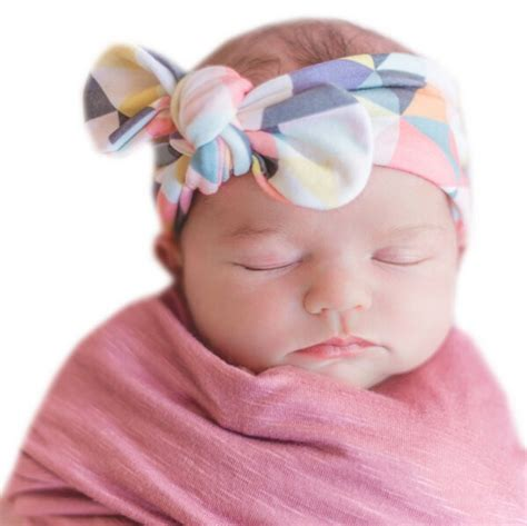 Lovely Baby Headband Bunny 2016 lovely baby headband fashion bunny ear headwear
