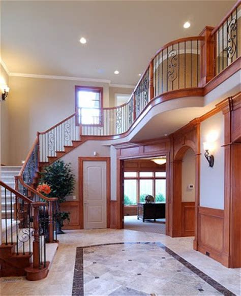 home design beautiful stairs for modern home interior design