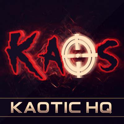 Kaos Mute kaos kaotichq kaotictweets