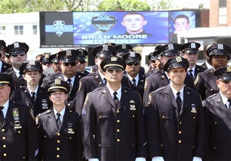 commissioner bratton s eulogy for slain nypd detective