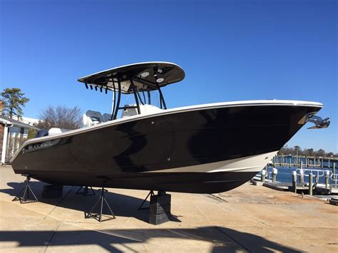 cobia power boats 2018 cobia 261 cc power boat for sale www yachtworld