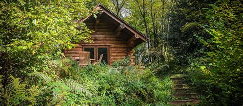 shank wood log cabin secluded log cabin with tub