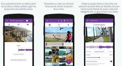 adobe premiere pro zoom in on clip adobe lanza el editor de v 237 deo premiere clip para android