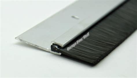 Commercial Door Sweep Brush Seal