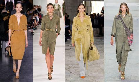 imagenes tendencias otoño invierno 2015 las 10 tendencias de moda para la primavera de 2015