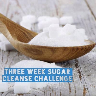 3 Week Detox Cleanse by The Sugar Diaries Three Week Sugar Cleanse Amaluna