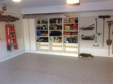 Garage Organization Plans by Diy Garage Storage