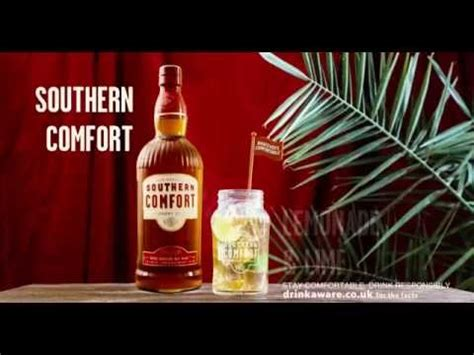 southern comfort and lemonade southern comfort lemonade and lime now in slow motion