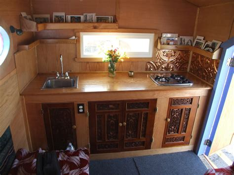 gypsy tiny house joseph s gypsy wagon tiny house swoon