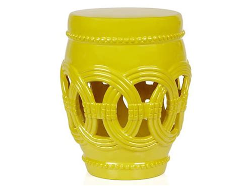 Bright Yellow Stool Diarrhea by New Colorful Furniture Finds To Brighten Your Home