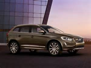 Price Of Volvo Suv 2016 Volvo Xc60 Price Photos Reviews Features