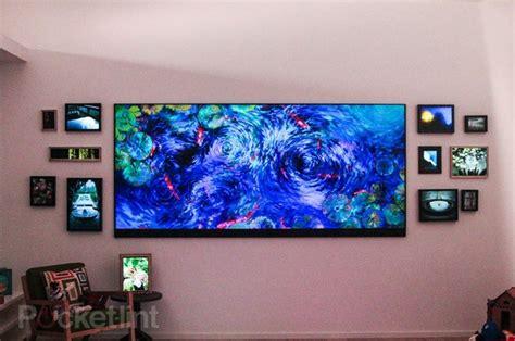Tv Resolusi 4k inilah tv widescreen 4k terbesar di dunia buatan microsoft